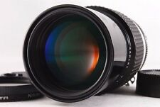 【EXC+++ w/ PL filter】 Nikon Ai NIKKOR 200mm f/4 MF Lens from Japan #X16Y