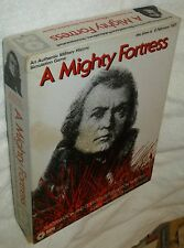 """VG 1977 SPI """"A Mighty Fortress"""" Boxd Reformation & Counter-Reformation 1532-1555"""