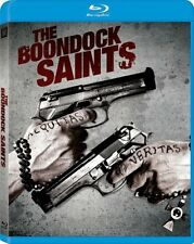 Boondock Saints (2009, REGION A Blu-ray New) BLU-RAY/WS