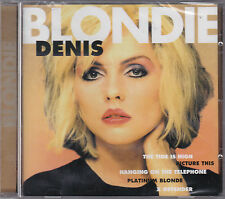 CD 14T BLONDIE DENIS DE 1996 NEUF SCELLE DISKY PRINTED IN HOLLAND