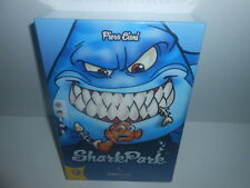 SHARK PARK:fun, excellently illustrated family shark feeding game:NEW:SEALED