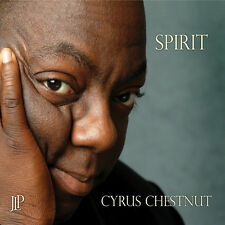 Cyrus Chestnut - Spirit [New CD]