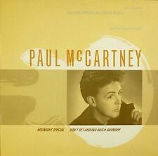 "12"" Maxi - Paul McCartney - Once Upon A Long Ago - B609 - washed & cleaned"
