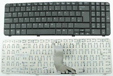 HP G61 / COMPAQ CQ61 TASTIERA LAYOUT UK 509948-031 517865-031 AE0P6E00410 F61