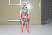 "2004 Bandai Saint Seiya Knight of Zodiac Phoenix Ikki Action Figure 6"" Tall"