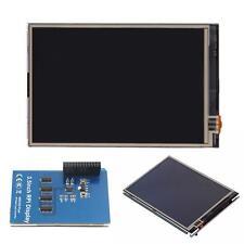 SainSmart 3.5 inch TFT LCD 320*480 Touch Screen Display for Raspberry Pi  KJ