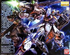 Bandai MG 752994 GUNDAM GAT-X102 Duel Gundam Assaultshroud 1/100 scale kit