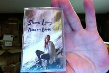 Shona Laing- New On Earth- new/sealed cassette tape