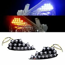 Head Lamp 2Way Turn Signal DRL LED Module With TPC for TOYOTA 2012-2015 Avanza