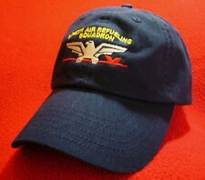 384th Air Refueling Squadron ball cap, U.S. Air Force Squadron hat, USAF KC-135