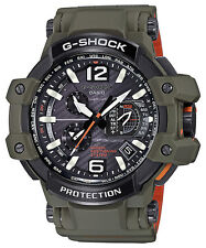 Casio G-Shock GPS Gravitymaster Hybrid Wave Triple G Watch GPW1000KH-3A Gshock