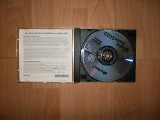DVD-rom Microsoft works suite 2002 Incl. clé de licence