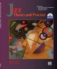 Jazz Theory and Practice, Lawn, Richard, Hellmer, Jeffrey, New Books