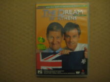 THE DREAM IN ATHENS Roy and H.G. RARE AUSSIE 2 x DVD 2004 OOP - Region 2,3,4,5,6