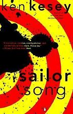 Sailor Song by Ken kesey (1993, Paperback)