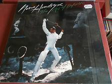NONA HENDRYX: THE ART OF DEFENSE: VINYL LP: 1984: RCA