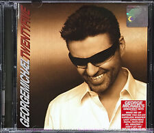 GEORGE MICHAEL Twenty Five 2006 MALAYSIA DELUXE EDITION 2 CD SET RARE NEW SEALED