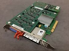 IBM 74Y6511 5805 SAS 3Gb 2-Port PCIe (x8) 380MB DDR RAID Adapter Card
