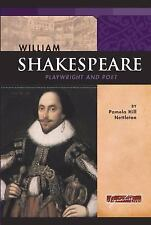 William Shakespeare: Playwright and Poet (Signature Lives: Renaissance-ExLibrary