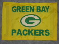 Custom GREEN BAY PACKERS Safety Flag 4 offroad jeep ATV Bike Dune Whip Pole