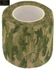 Army Camo Wrap Duck Shooting Hunting Camouflage Military Stealth Tape 5cm x 4.5m