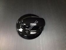 Mini Cooper 07-13 R55S/R56S Tank Cover Fuel Cap Cover Gas Lid Cover-Glossy Black
