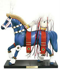 Trail of Painted Ponies X-LARGE FANCY DANCER FIGURINE, LOW 1st Edition #0211