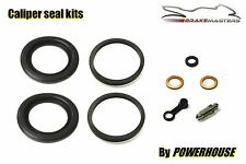 Suzuki GS1100 GK 82-84 rear brake caliper seal repair rebuild kit 1982 1983 1984