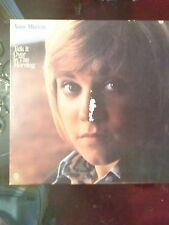 "ANNE MURRAY ""TALK IT OVER IN THE MORNING"" LP 1971"