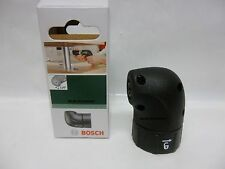 Bosch IXO Winkelaufsatz - Bohrfutter für Bosch IXO Schrauber Art.2609256969 Neu