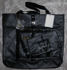 MADONNA * TRUTH OR DARE * PROMO ONLY TOTE BAG w/ MAKE-UP BAG / PURSE * BN&M!