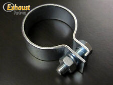 Heavy Duty Universal Car Exhaust Pipe Din Clamp Tube Joiner Connectors 65mm 62mm