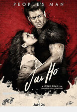 Jai Ho (2014) - Salman Khan, Tabu, Daisy Shah - bollywood hindi movie dvd