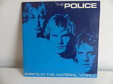 THE POLICE Spirits in the material world AMS 9186