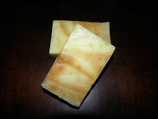 3 for $8 Sweet Almond,Jojoba,Apricot oil homemade soap, for eczema/psoriasis