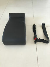 BMW X6 (E71) 5 passenger rear seat conversion kit