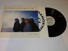 STRANGEWAYS - Native Sons - German 10-track vinyl LP