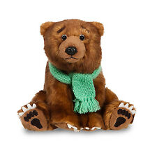 """We're Going on a Bear Hunt Plush Soft Toy 8"""" (20cm)"""