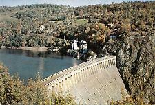 BF14273 le grand barrage de sarrans aveyron france  front/back image