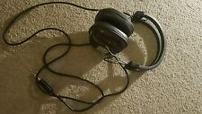 Vintage 8 Ohm Headphones Sears Model 9434 Mono Stereo Made in JAPAN Adjustable