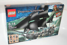 LEGO® 4184 Pirates of the Caribbean_The Black Pearl Neu OVP_NEW MISB NRFB