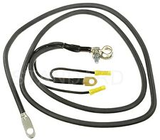 Standard Motor Products A67-4TB Battery Cable Negative