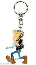 Porte clés figurine Jean Manchzeck JOE BAR TEAM Démons & Merveilles keychain