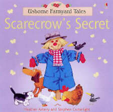 The Scarecrows Secret (Farmyard Tales), S. Cartwright, Heather Amery, New Book