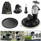 EEEKit Car Windshield Suction Mount Accessories Kit for GoPro Sony Cam Cameras