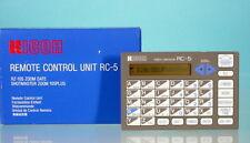 Ricoh Remote Control Unit RC-5 Fernauslöser Télécommande - (15860)
