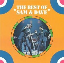 Sam & Dave, Best of: Sam & Dave, New