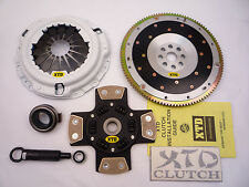 XTD® STAGE 5 CLUTCH + 8LBS FLYWHEEL KIT B18A1 B18B1 B18C1 B18C5 B20B B20Z