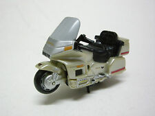 Choro Q Takara Chorobike Choro Bike Honda Goldwing GL1500 Free shipping