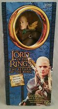 "ToyBiz 12"" Legolas Special Collector Edition Action Figure Lord of the Rings NEW"